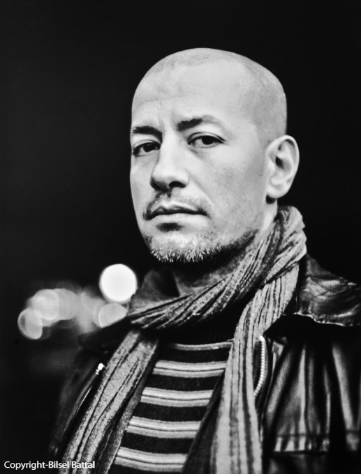 Tarek SALEH (1972 –       )  Sweden