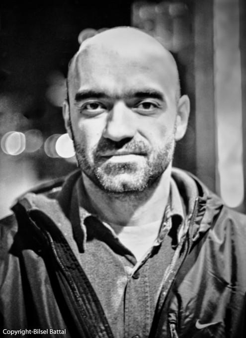 Florin ŞERBAN  (1975 –       )            Romania / USA