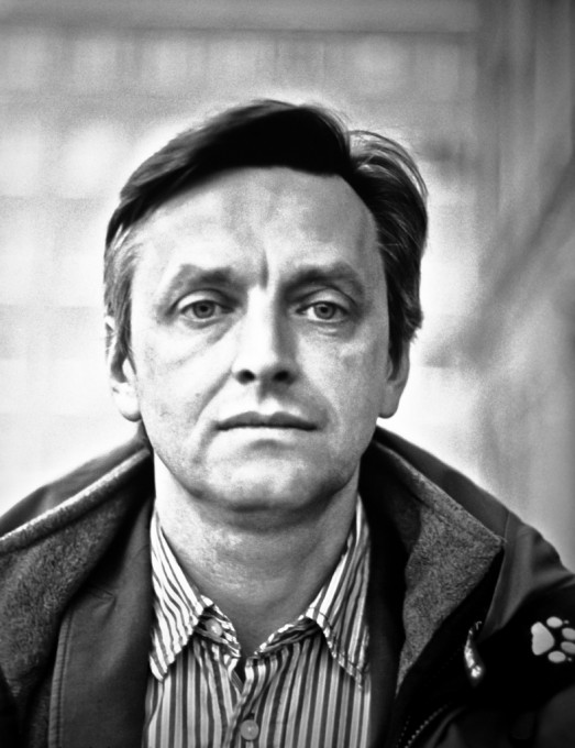 Sergei LOZNITSA (1964 –       )  Ukraina