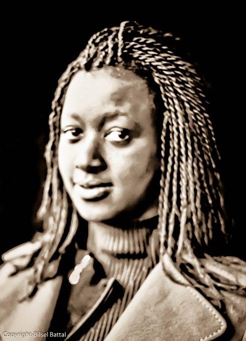 Katy-Lena N'DIAYE – Senegal  2009