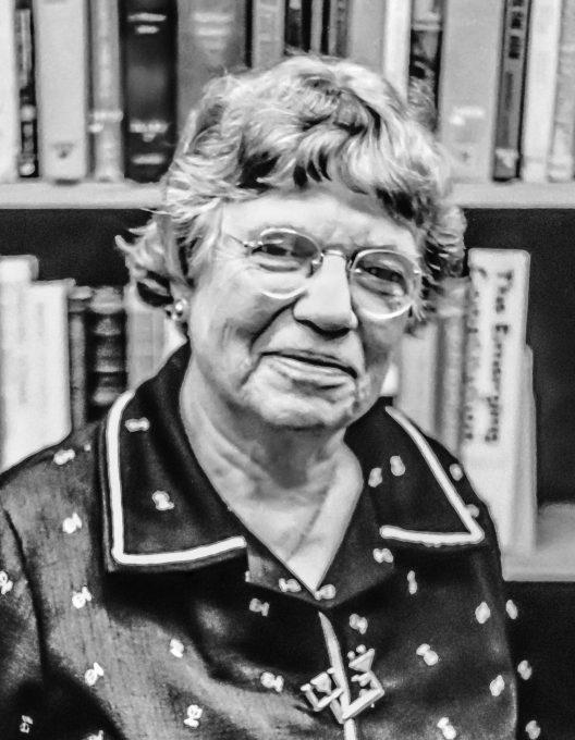 Mead, Margaret–2
