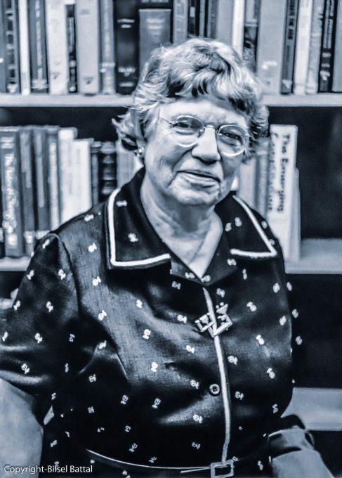 Mead, Margaret–3