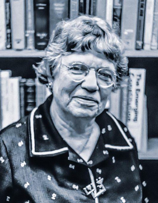 Mead, Margaret–4