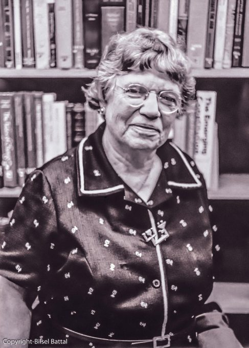 Mead, Margaret–5