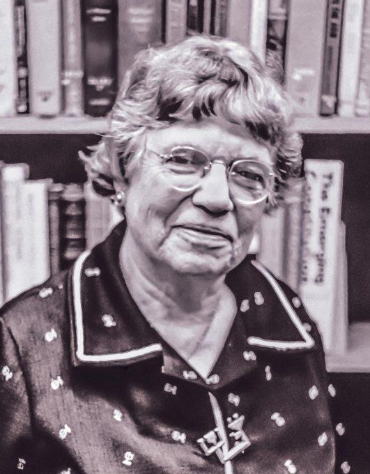 Mead, Margaret–6