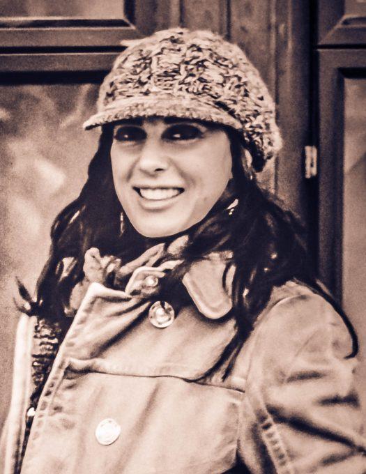 Nadine LABAKI  (1974 –       )   Lebanon