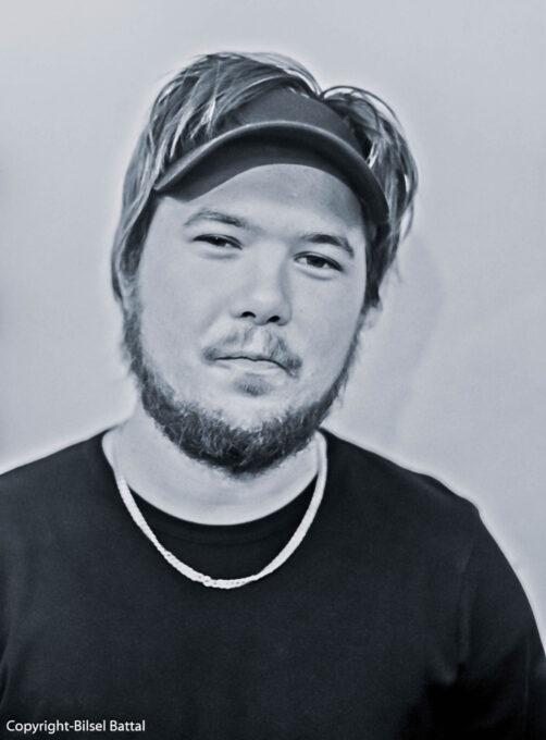 Daniel Wallentin (1981 –       )  Sweden