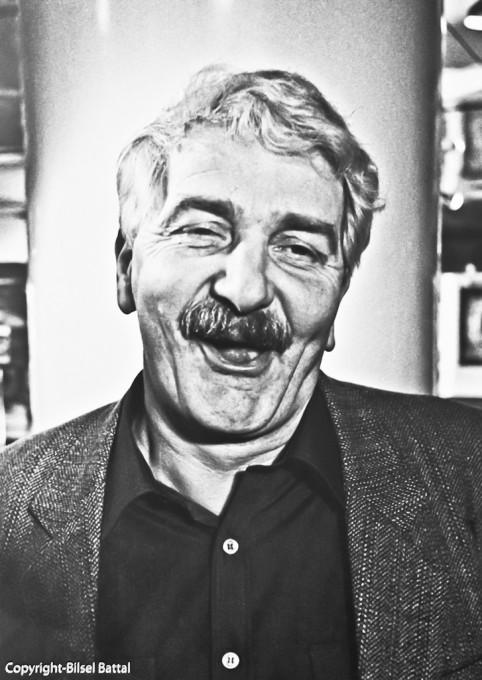 Hermann ZSCHOCHE (1934-      )  1985
