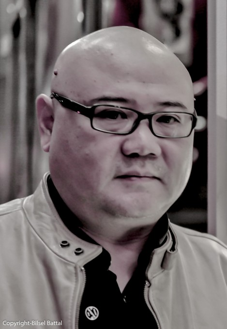 Shangjun CAI (1976 –       ) China