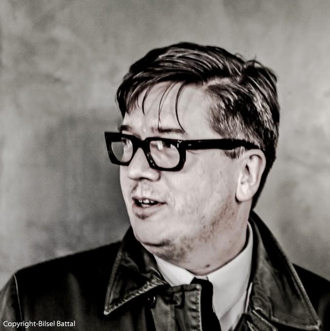Tomas ALFREDSON (1965 –      )  Sweden