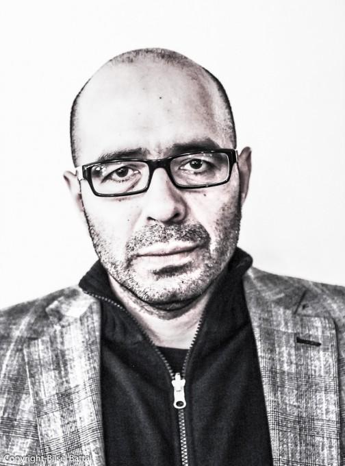 Daniel GIMELBERG (1964 –      )  Argentina