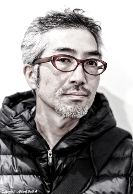 Shinji IMAOKA (1965 –      )  Japan