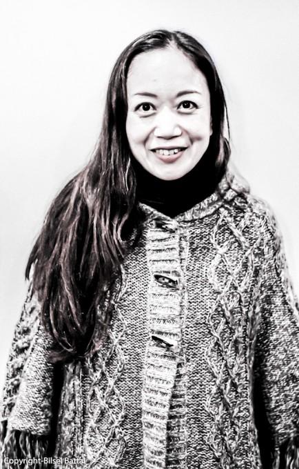 Sawa MASAKI (1974 –      )  Japan
