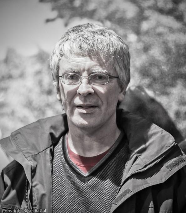 Ian PALMER (19   –       )  Ireland