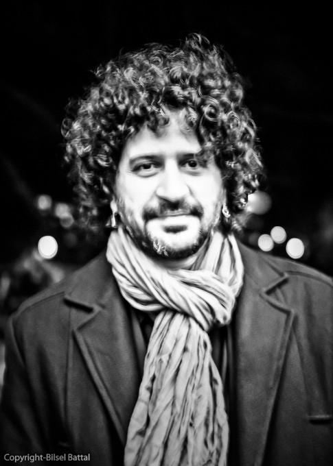 Alejandro BRUGUÉS (1976 –      )  Argentina / Cuba