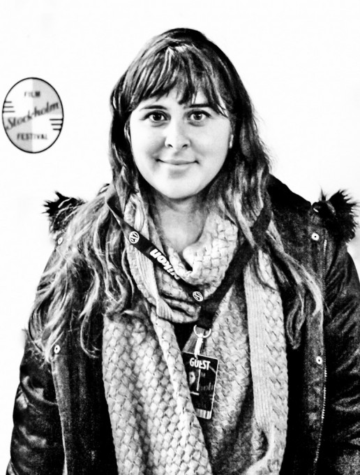 Maryam KESHAVARZ (1975 –      ) I.R.Iran / USA