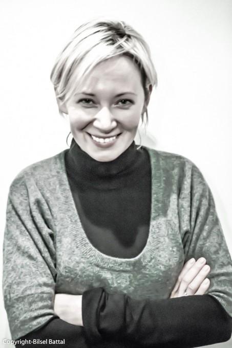 Angelina NIKONOVA (1984 –       )       Russia / USA