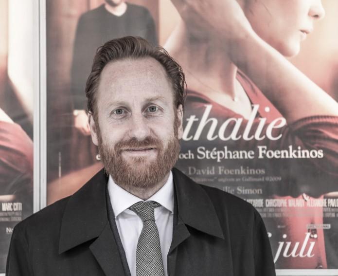 Gustav HAMMARSTEN (1967 –       ) Sweden