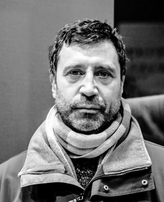 Davide MANULI (1967-04-00 – )      Italy
