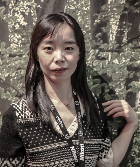 Liu SHU (00-00-00 – )                China