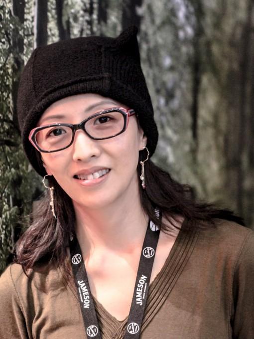 Yang YONG-HI (1964-11-11 –  )       Korea / Japan