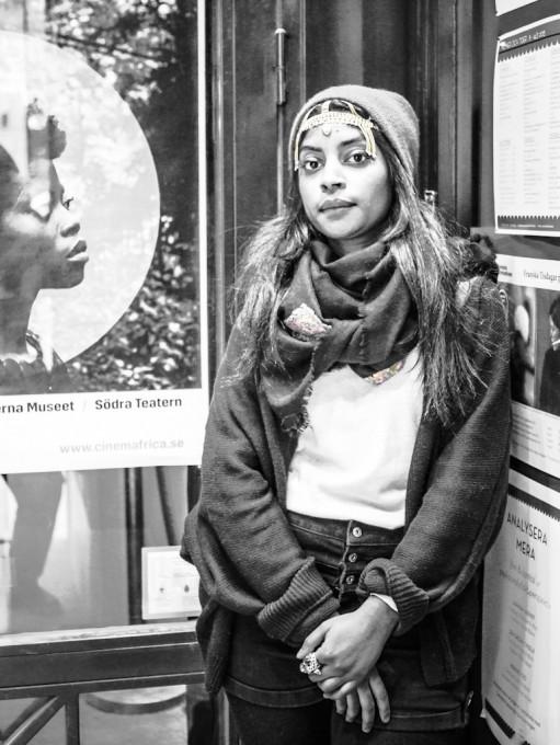 Amirah TAJDIN (19.. – ) Kenya