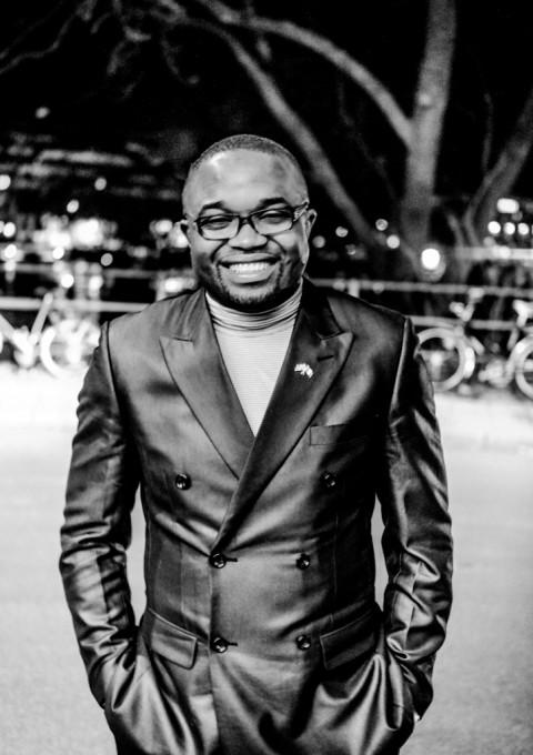 Obi EMELONYE (19.. – ) Nigeria
