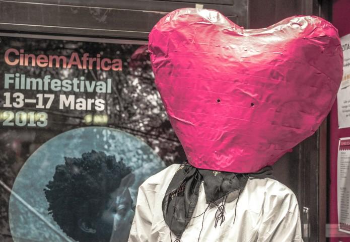 CinemAfrica 2013 – Biografen Zita – 2013-03-16