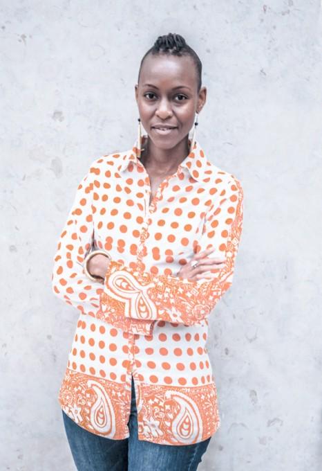 Ng'endo MUKII (19.. – ) Kenya