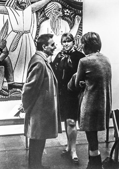 Henri ALEKAN -1970