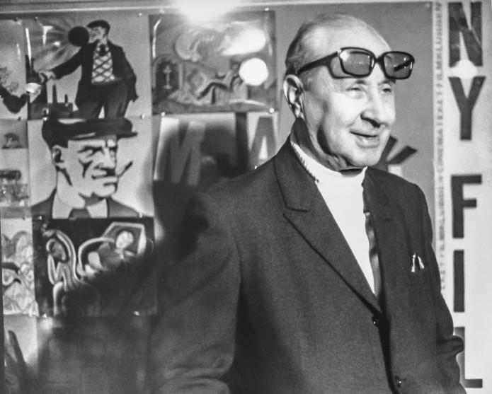 Sergej YUTKEVITJ – USSR