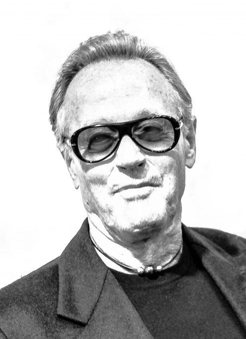 Peter FONDA (1940-02-23- )       USA