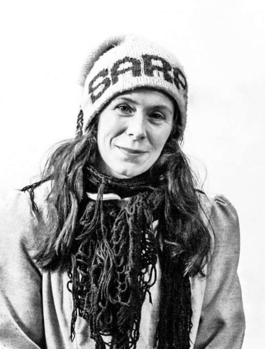Sara PERSSON – Sweden (