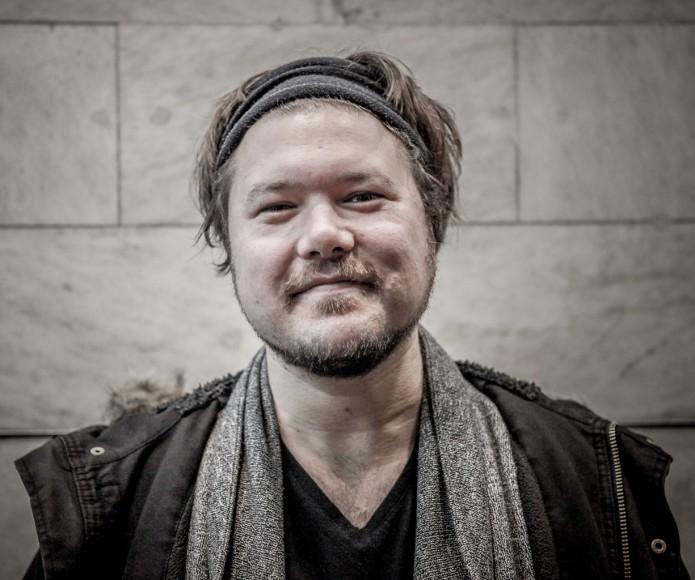 Daniel VALLENTIN – Sweden