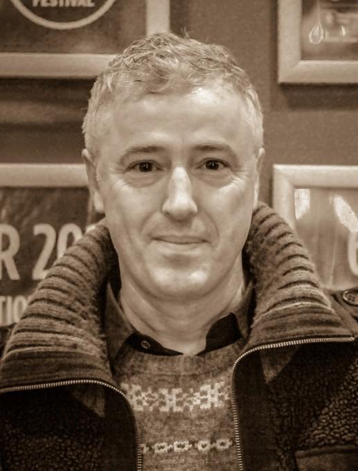 Robin CAMPILLO – Marocco  (16 Aug. 1962- )