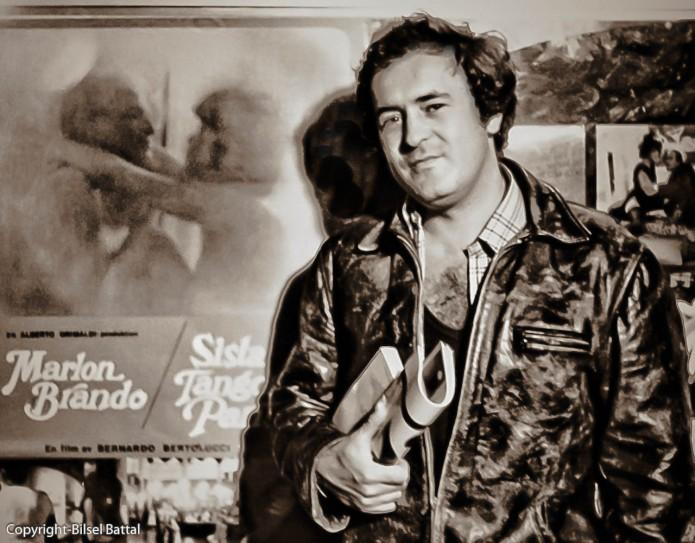 Bernardo BERTOLUCCI – Italy 1977