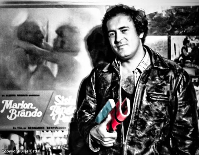 Bernardo BERTOLUCCI (1941 –       )   Italy