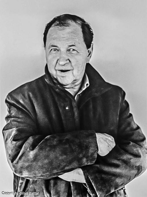 Roy ANDERSON (1933 –       )   Sweden