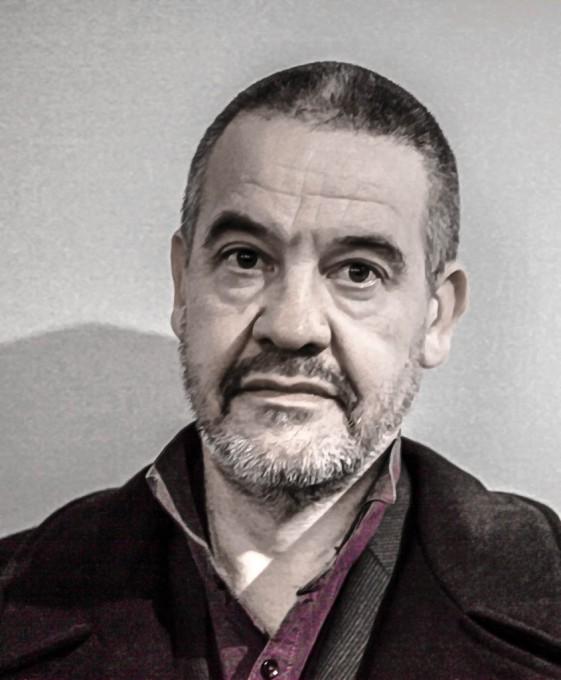 Arnaud des PALLIÈRES – France (1961- )
