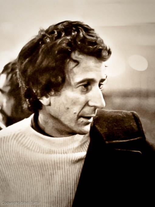 Serge ROULLET – France 1969