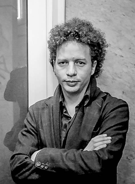 Michel FRANCO (1979-00-00 –  )    Mexico
