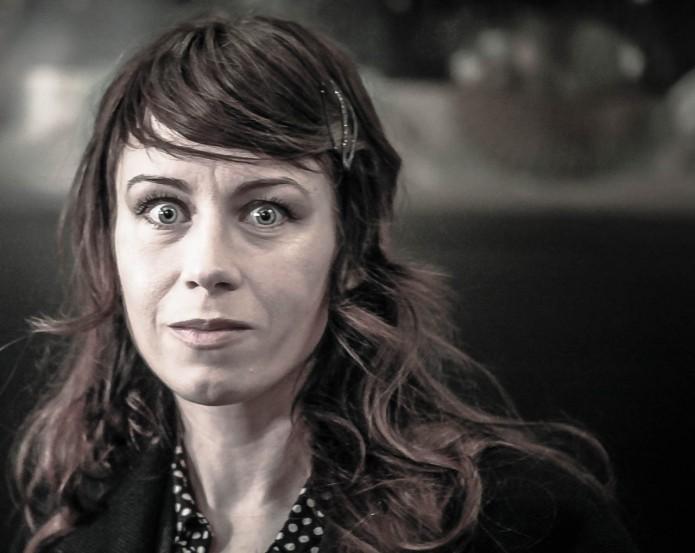 Anna ODELL – Sweden              (03 Oct.1973- )