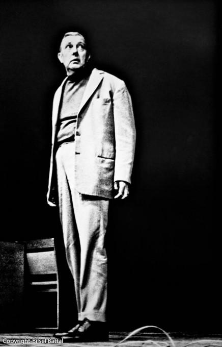 Jacques TATI – France 1968