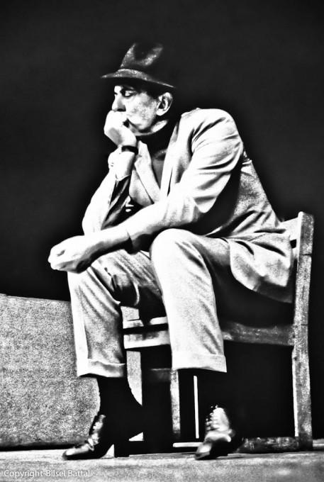 Jacques TATI  (1909 – 1982)   France