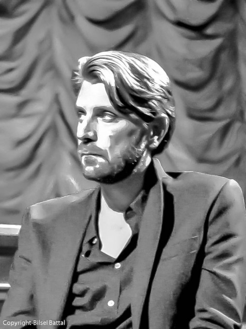 Ruben ÖSTLUND (1974 –      )  Sweden