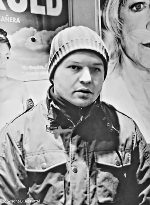 Corneliu PORUMBUIO (1975 –      )  Romania
