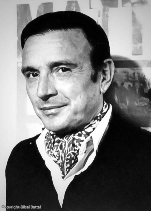 Franco BRUSATI (1922 – 1993)   Italy