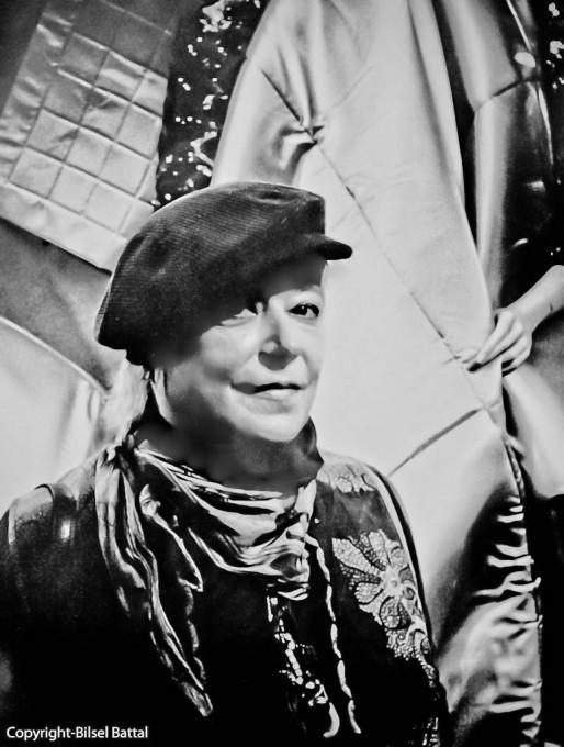 Ester KRUMBACHOVA  (1923 – 1996) Czechoslovakia