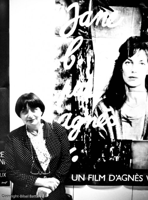 Agnés VARDA (1928 –        )   Belgium