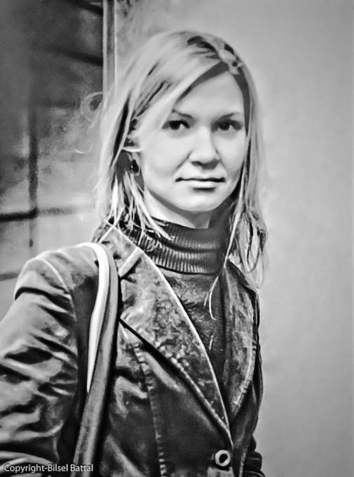 Kadri KÖUSAAR (1980 –       )   Estonia